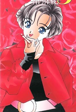 Shin Angel 3 dvd blu-ray video cover art